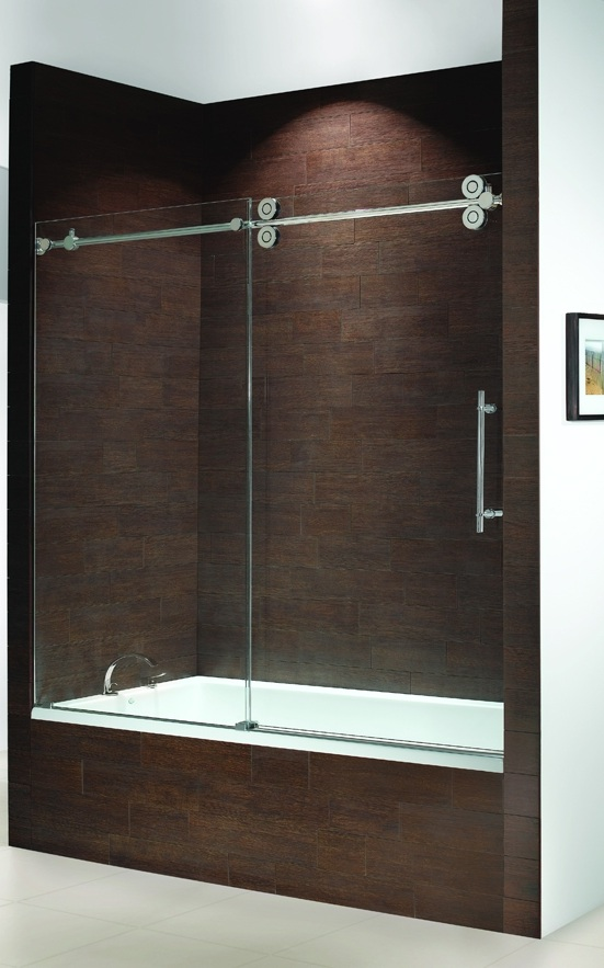 Bathtub Enclosures Shower Doors Toronto