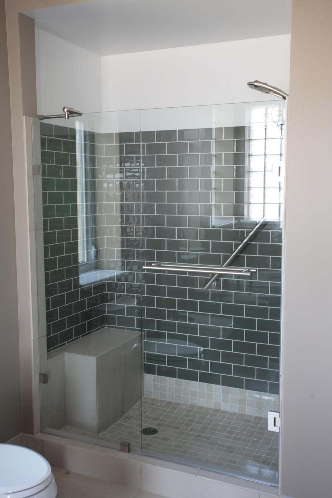 Shower Doors Hardware