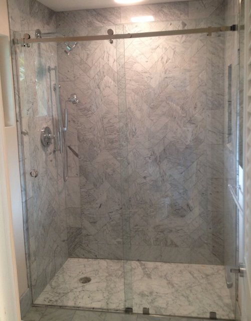 Serenity Sliding Tub Enclosure Artistcraft Com