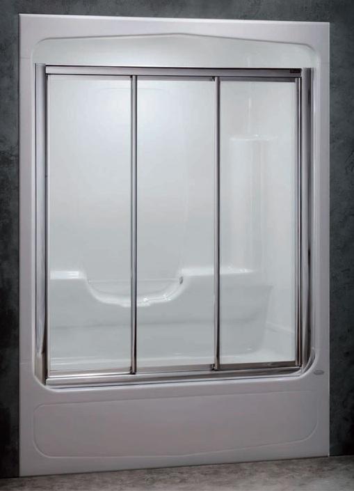 3 panel shower door china three sliding panel shower for 3 panel tub shower doors