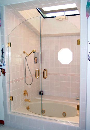 Artistcraft Shower Doors