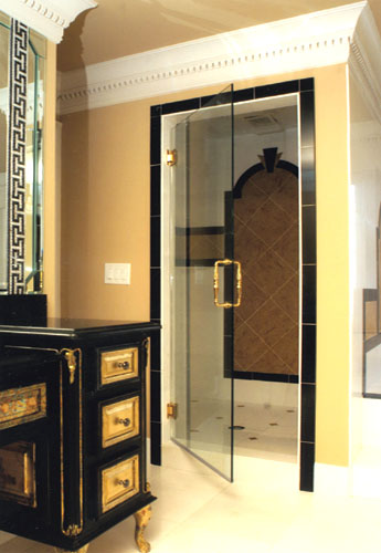 Frameless Shower Doors Artistcraft Com
