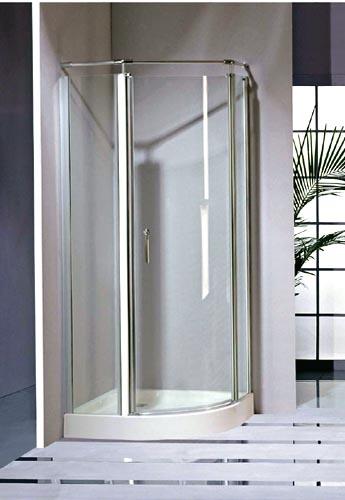 Alina Semi Framed Curved Enclosures Artistcraft Com