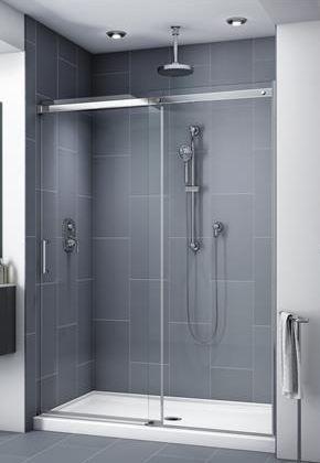 Shower Door Of Canada Inc Shower Enclosures Sliding