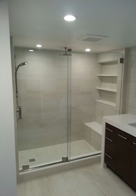 Shower Door Of Canada Inc Shower Enclosures Sliding