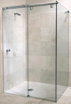 Shower Enclosures Sliding Shower Doors