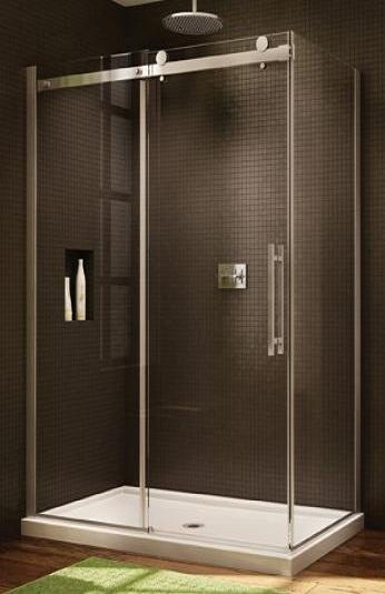 Shower Door of Canada Inc.: Shower Enclosures | Sliding Shower Doors