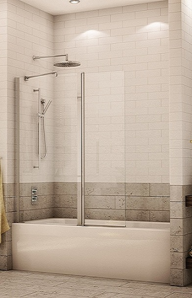 Shower Door Of Canada Inc Bathtub Enclosures Shower