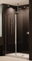 Sienna Shower Screen