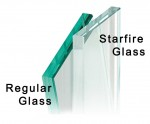 Starfire Ultra Clear Glass
